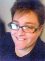 Me... all Blurry and Stuff by Helectic