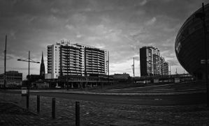 Bremerhaven 1 by TheMetronomad