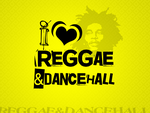 I LOVE REGGAE and DANCEHAL by niZart