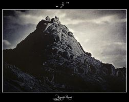 mountain by pure52hart