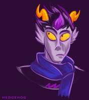 Another Eridan I guess by XTiMe-WaRpEdX