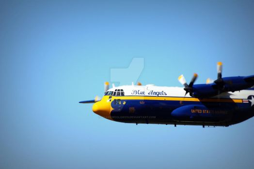 Fat Albert by shadowcolors15