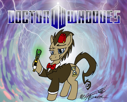 Doctor Who-oves? by FractiousLemon