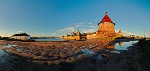 Solovetsky Islands. 02 by MarkScheider