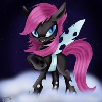 Changeling (Speedpaint in desc!) by Yuukon
