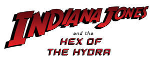 Indiana Jones and the Hex of the Hydra by Jarvisrama99