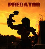 Predator 2-the hunter by tomzj1