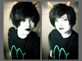 Kanaya by AngelDictator