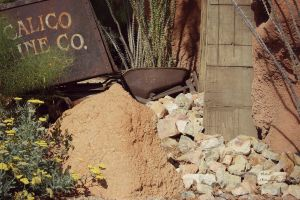 Calico Mine Co. by atomicranchgal