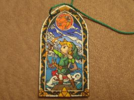 Zelda Ornament by pixcalcis