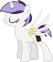 Chocolatte's Mechanical Wings by PieIsAwesome3123
