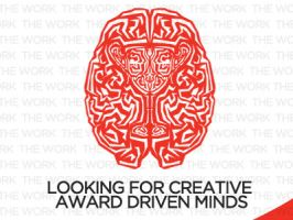 Creative and Award Driven by Jammyy