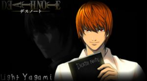 Light Yagami by metalguy95