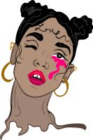 FKA TWIGS by The-Cyclops