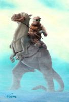 Tauntaun by Storm01535