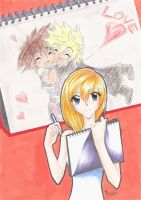 KH: That's love by RoXas-1988