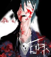 Soul Eater Death the Kid by EJtheDemonKid