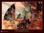 The Embarkation for Troy by raysheaf