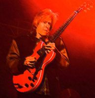 Eric Johnson by Rubbersoul1965