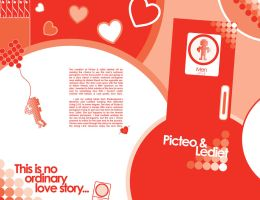 Picteo and Lediet Board by JustinRampage