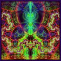 Indupitably a Fractal by Rozrr