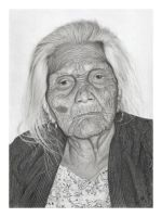 Great-grandaunt by FaithT