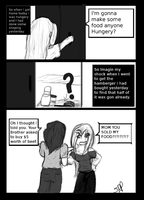 You SOLD MY food by forgetSanity