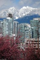 Vancouver by EtherealWings0000