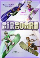 Airboard 2012 - p1 by Rocklaw