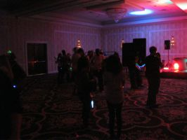 SC' 13 - Seishun Rave Party 1 by vincent-h-nguyen