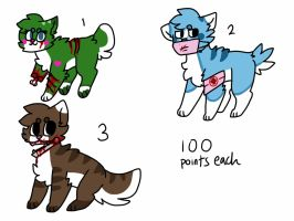 Set price adopts - open by sunderIand