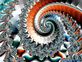 Lavish Spirals by Actionjack52