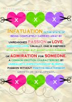 infatuation by tomatokisses