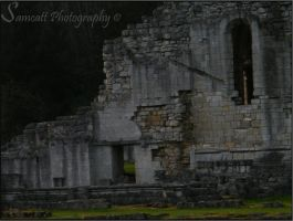 Roche Abbey 7 by Samcatt