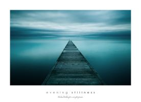 Evening Stillness by Stridsberg