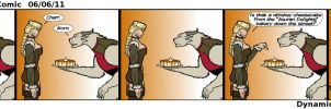 Guild Wars 2 comic 32 by DoctorOverlord