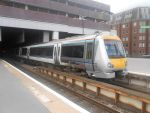 CR 168 216 at Birmingham Snow Hill by BoomSonic514