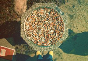 cigarettes by tardney