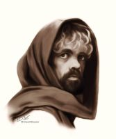 Game of Thrones: Tyrion by ChaosNDisaster