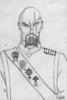 Grand Admiral Czar Khan by efawjedi