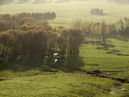 The Shire by starsong-photo