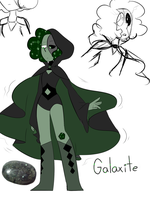 Galaxite by leo0125