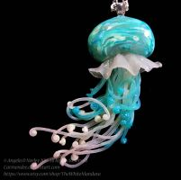 Jellyfish food for sea turtles sold by carmendee