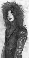 Andy Biersack -RQ- by Shadow-rulz