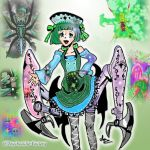 Arachne Patousa by Psychedelic-Factory
