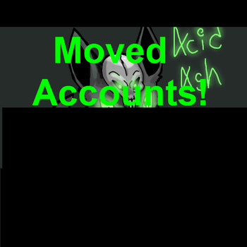 moved accounts by timmy-gost