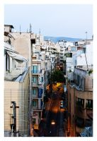 Athens, Aug 2015 (color) # 3 by thelizardking25