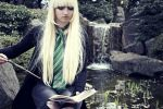 Slytherin pride 6 by Nefaya