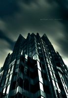 Gotham City by vinxibit