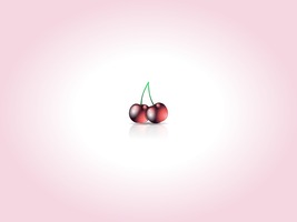 Cherry by unicko